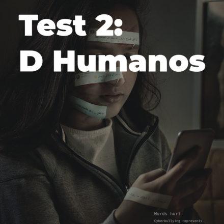 Derechos humanos Human Rights